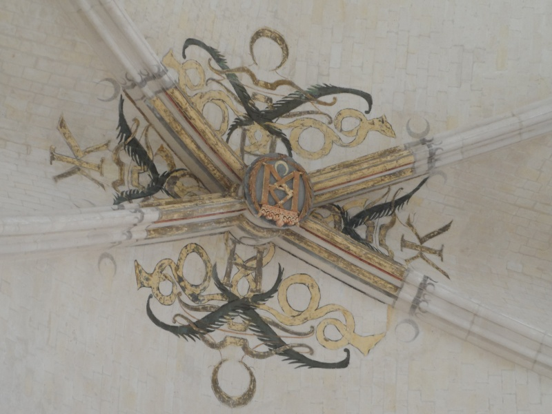 le château de Vincennes - Page 2 Sam_0333