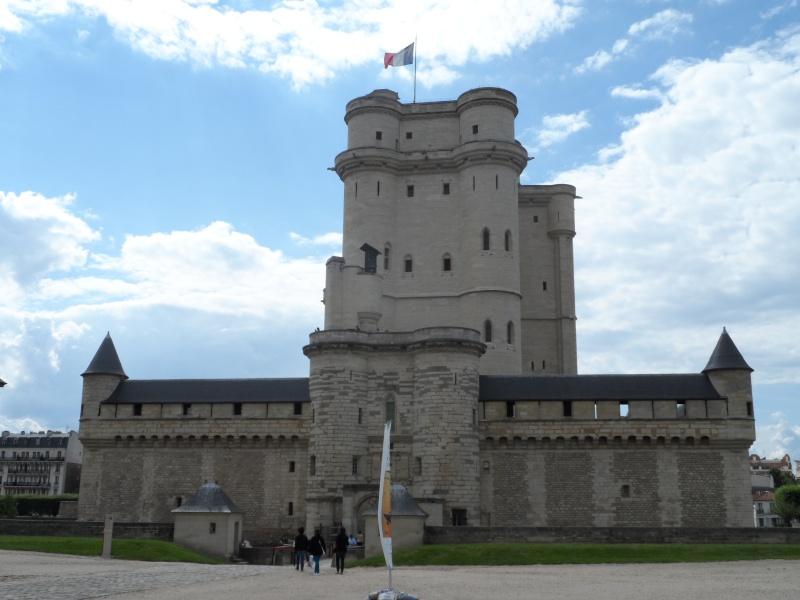 le château de Vincennes - Page 2 Sam_0339
