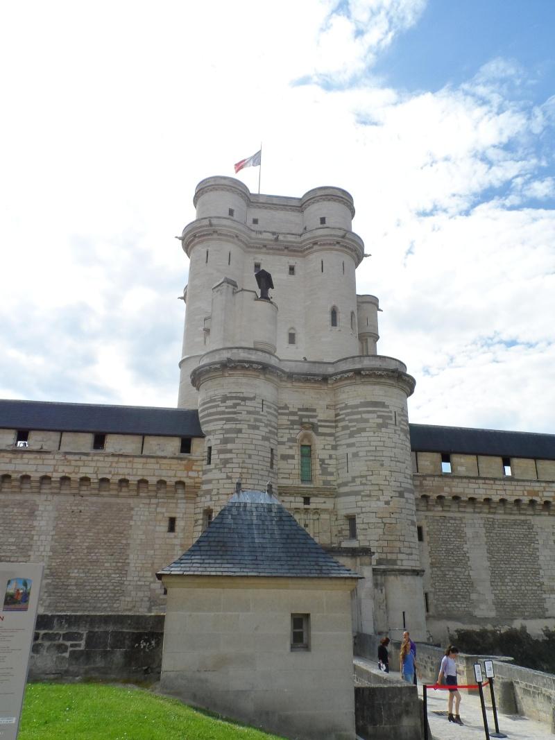 le château de Vincennes - Page 2 Sam_0340