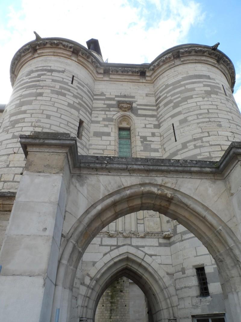 le château de Vincennes - Page 2 Sam_0341