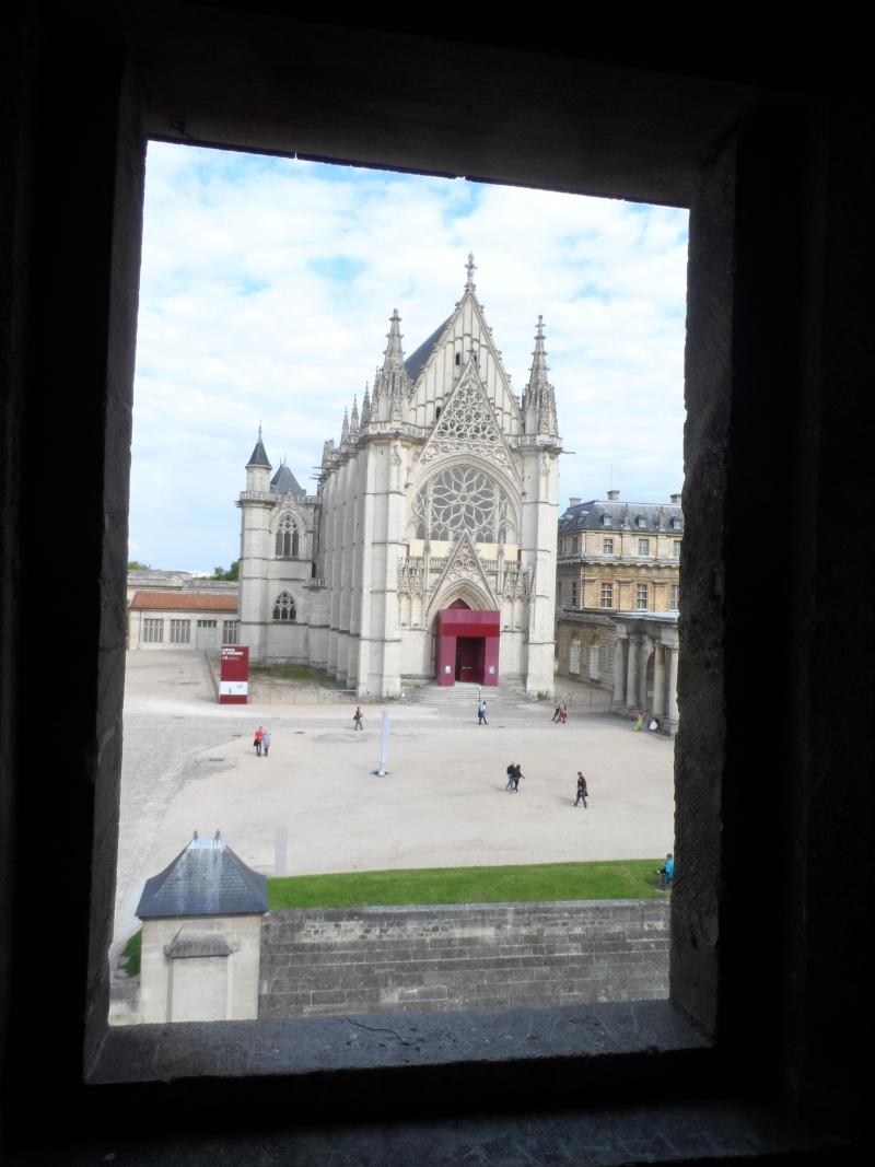 le château de Vincennes - Page 2 Sam_0343