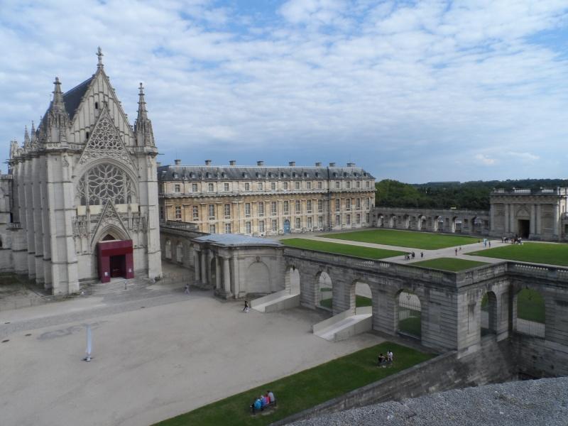 le château de Vincennes - Page 2 Sam_0347