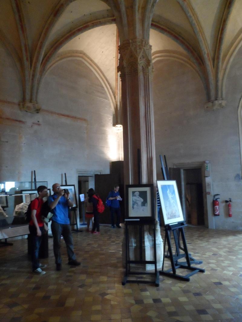le château de Vincennes - Page 2 Sam_0349