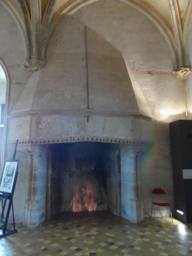 le château de Vincennes - Page 2 Sam_0350