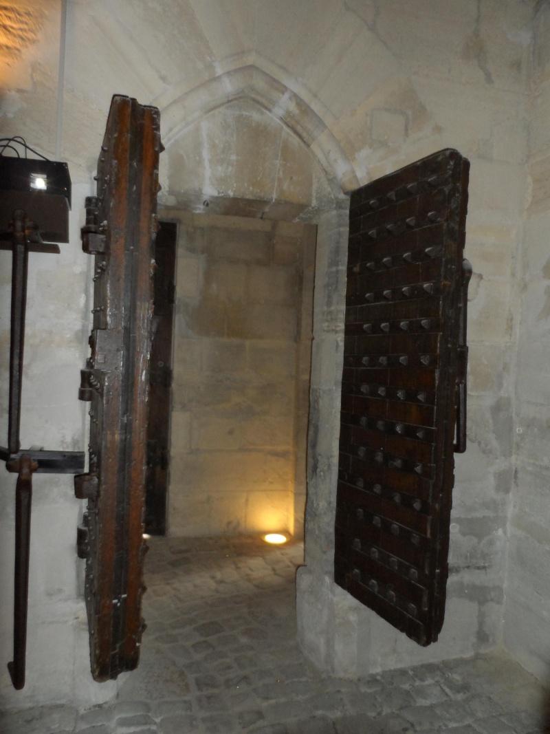 le château de Vincennes - Page 2 Sam_0412