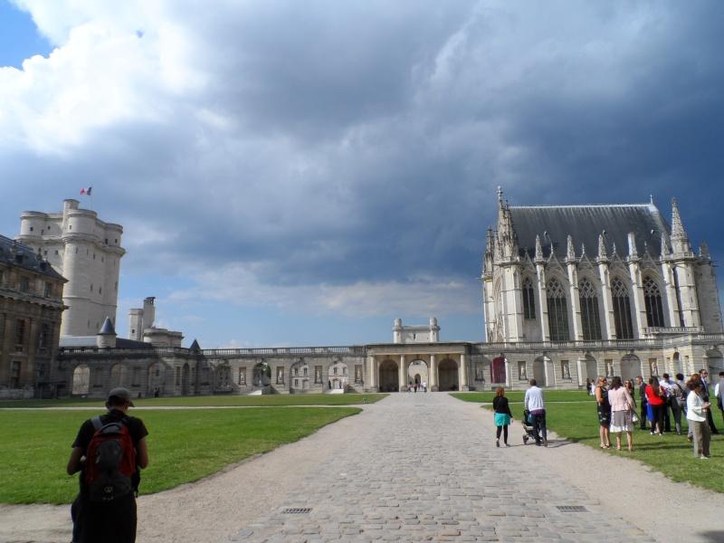 le château de Vincennes - Page 2 Sam_0413
