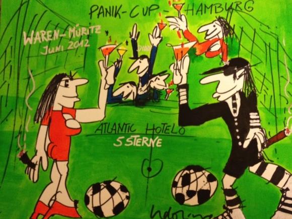 5. Panik-Cup in Waren - 22.06./23.06. 2012 -  Image10