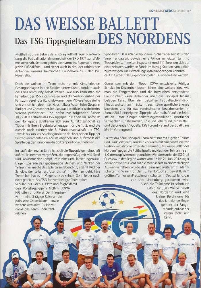 5. Panik-Cup in Waren - 22.06./23.06. 2012 -  Tippsp12
