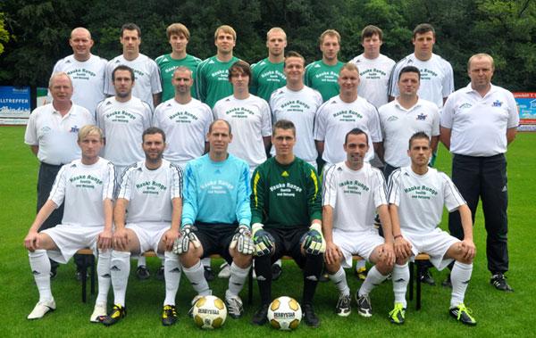 Vorbereitungsspiele Saison 2011/2012 Tsg-ii11