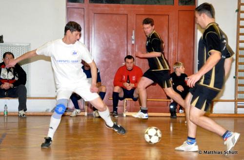 1. Gartenfreunde Soccercup in Wesenberg - 04.02.2012 - Wesenb14