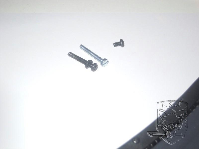 [Tuto] Réparation chargeur V1 GBBr (ici un chargeur de Scar ou M4 WE) Dscn2726