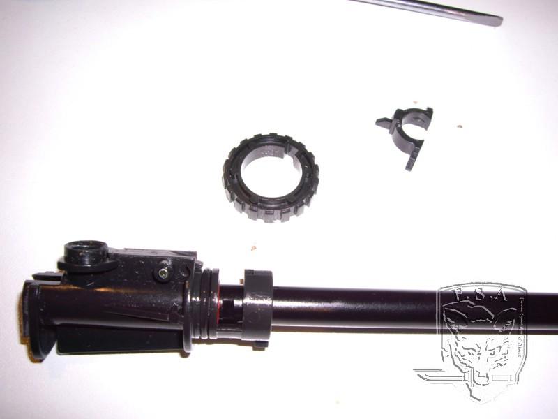 [Tuto] Démontage d'un bloc hop up , remplacement d'un canon et d'un joint pour P90 Imgp3017