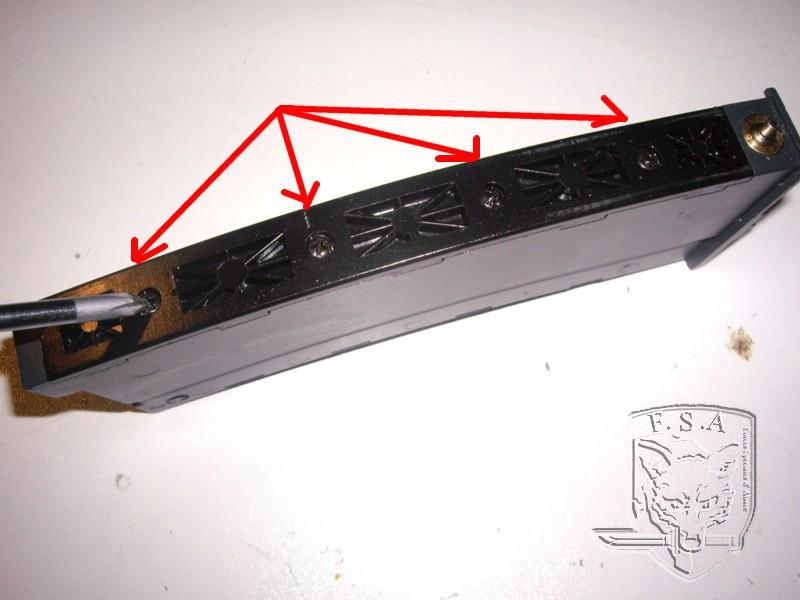 [Tuto] Réparation chargeur V1 GBBr (ici un chargeur de Scar ou M4 WE) Imgp3815