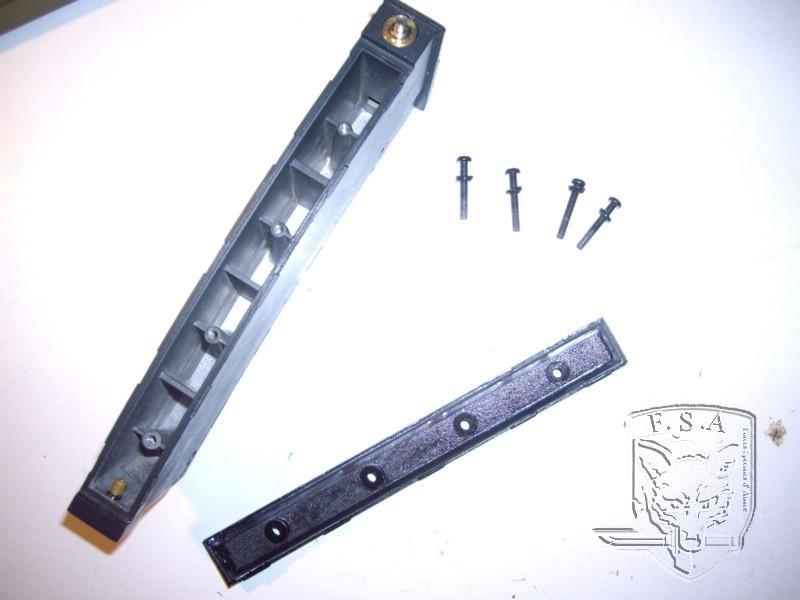 [Tuto] Réparation chargeur V1 GBBr (ici un chargeur de Scar ou M4 WE) Imgp3816