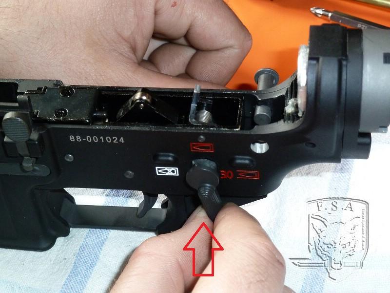 [Review] Kit Open bolt pour M4/HK416 WE P1000216