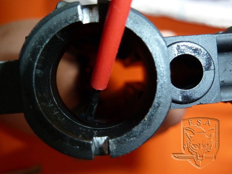 [Review] Kit Open bolt pour M4/HK416 WE P1000225