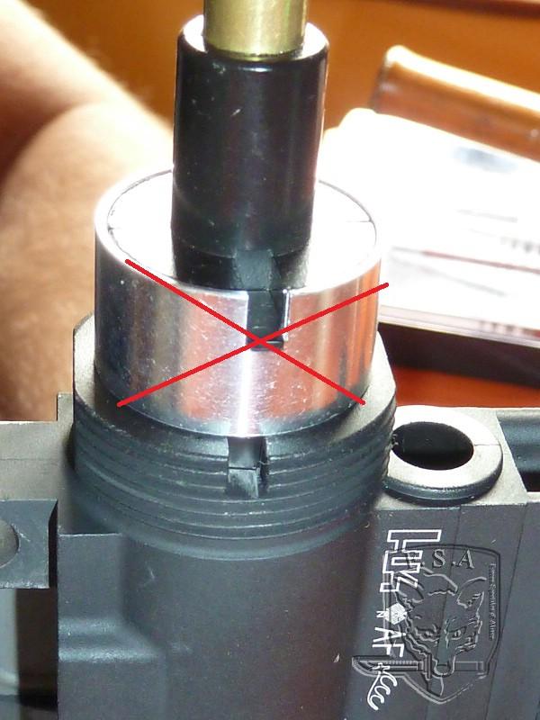 [Review] Kit Open bolt pour M4/HK416 WE P1000227