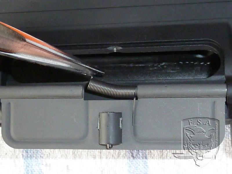 [Review] Kit Open bolt pour M4/HK416 WE P1000232