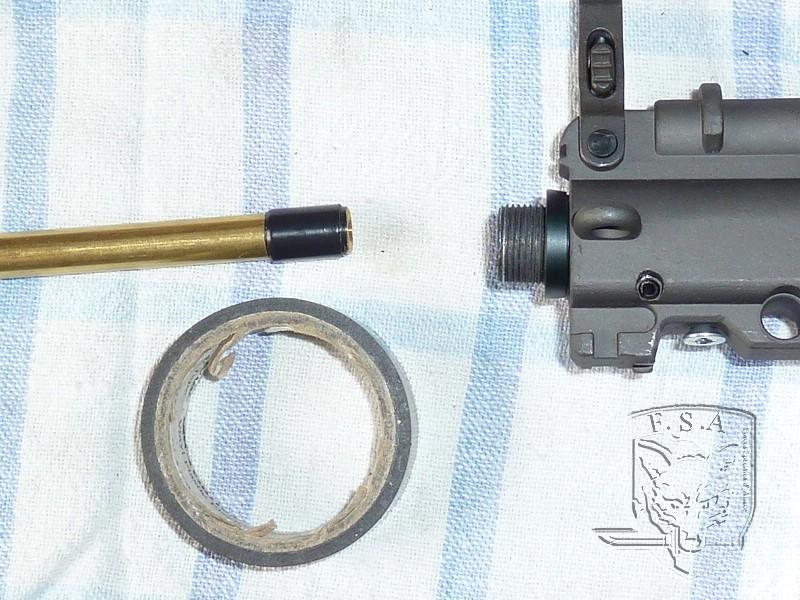 [Review] Kit Open bolt pour M4/HK416 WE P1000233