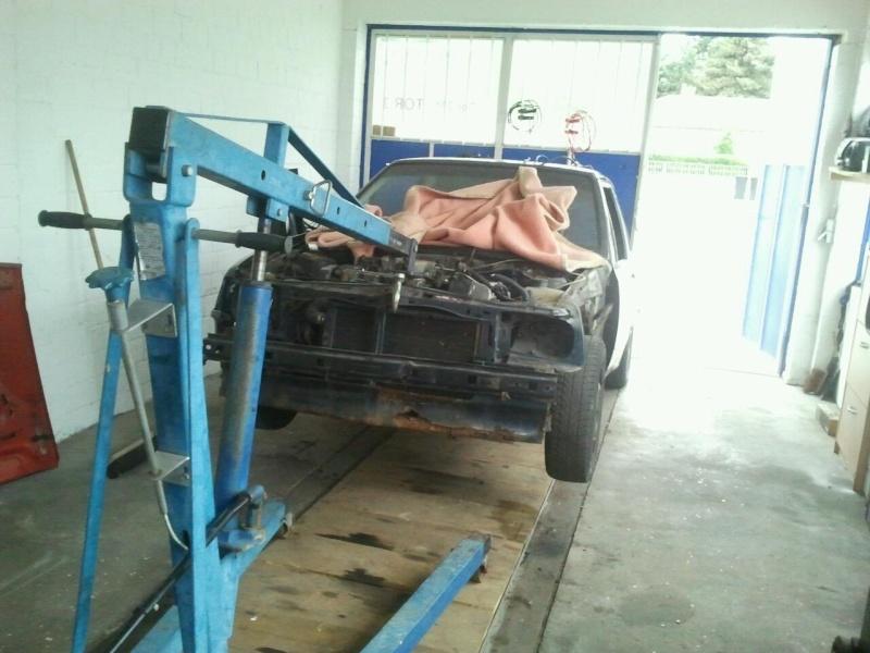 Destrcr neuer Vectra B ****Kann zu Auto ist verkauft**** - Seite 6 17778310