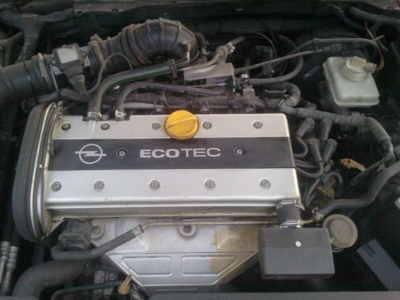 Destrcr neuer Vectra B ****Kann zu Auto ist verkauft**** 2012-037