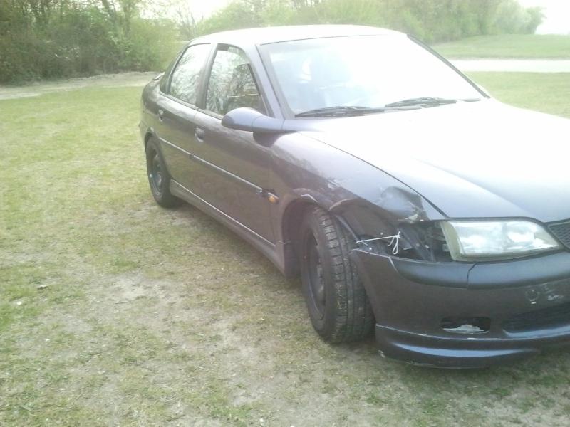 Destrcr neuer Vectra B ****Kann zu Auto ist verkauft**** 2012-038