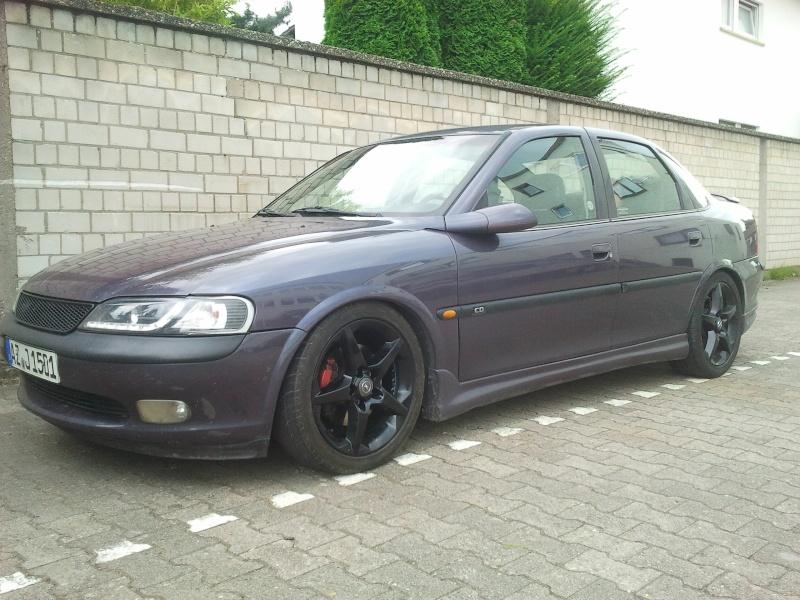 Destrcr neuer Vectra B ****Kann zu Auto ist verkauft**** - Seite 9 2012-078