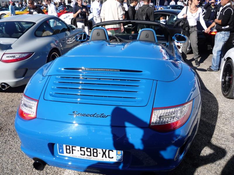 Photos Porsche Paradise 2011 P1030914