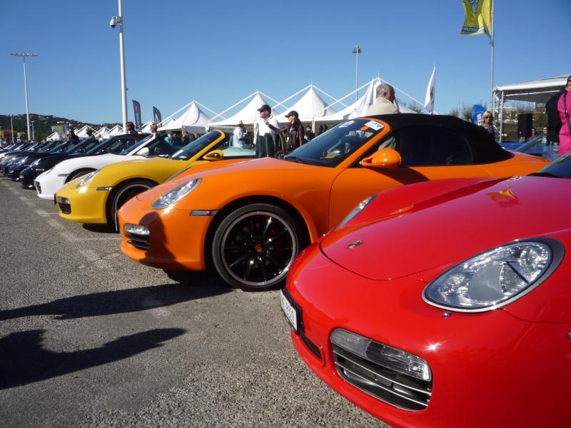 Photos Porsche Paradise 2011 P1030915