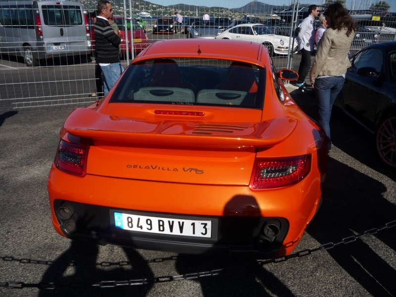 Photos Porsche Paradise 2011 P1030916