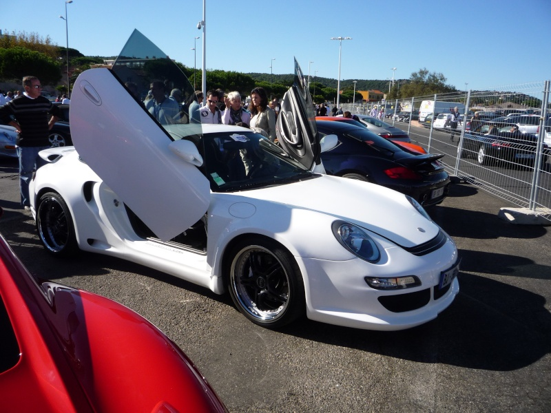 Photos Porsche Paradise 2011 P1030917