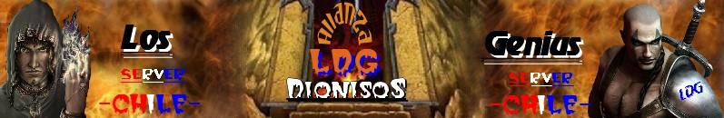 Alianza LDG CHile