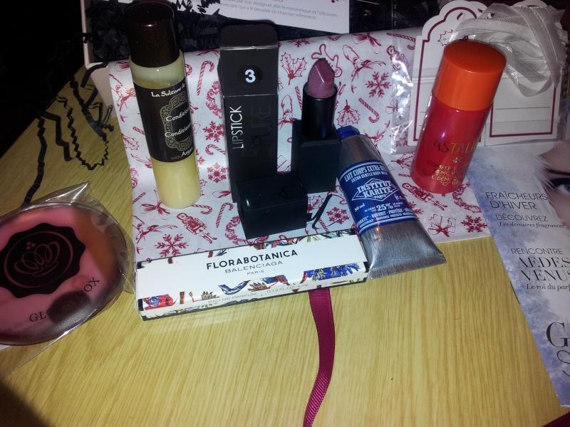 "[Novembre 2012] Glossybox ""Wish List""  Photo110"
