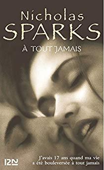 A TOUT JAMAIS de Nicholas Sparks  41dprv10