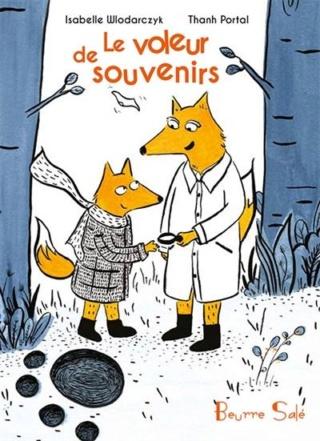 LE VOLEUR DE SOUVENIRS de Isabelle Wlodarczyk 97910910