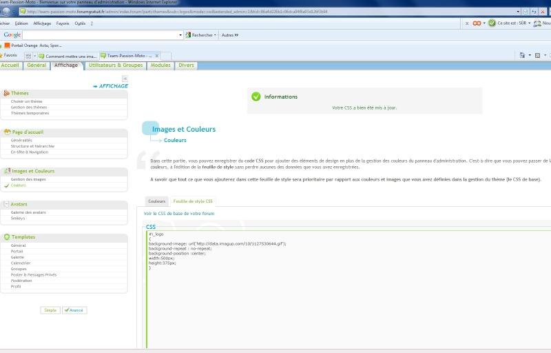 """Comment mettre une image gif dans la fenetre """"logo du forum""""  forum en phpbb3 Sans_t10"""