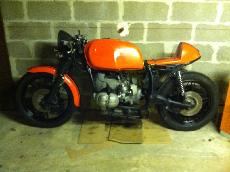 [morinass] R100s /7 de 1979 [caferacer what else ?] - Page 3 Img_2721