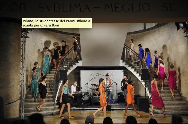 Settimana della moda: sfilate al Parini! Moda_a11