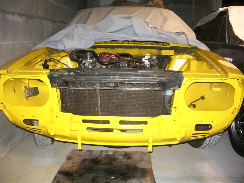 Restauration d'une Renault 17 TL Découvrable de 1973 Imgp6110