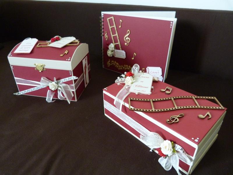 Pour un mariage P1050415