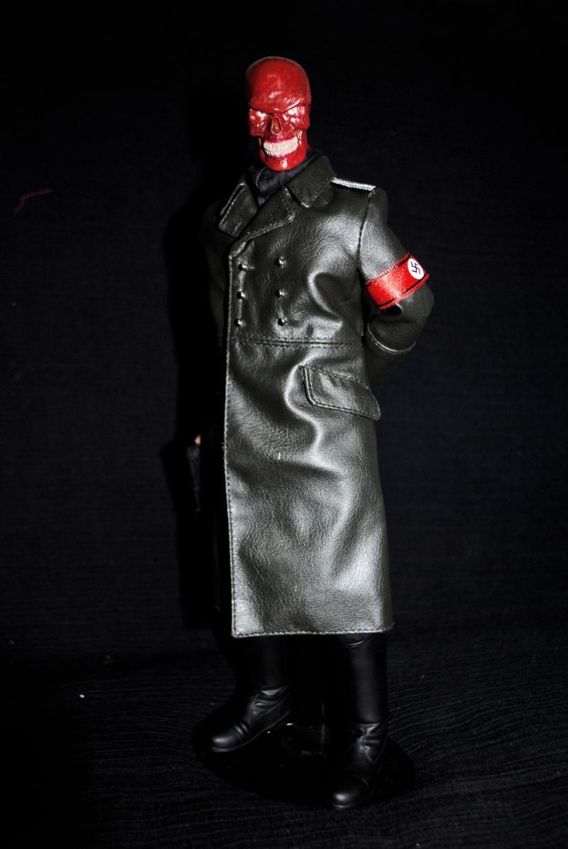 CUSTOM: RED SKULL 1/6 12 inch CAPTAIN AMERICA ENEMY Red_sk18