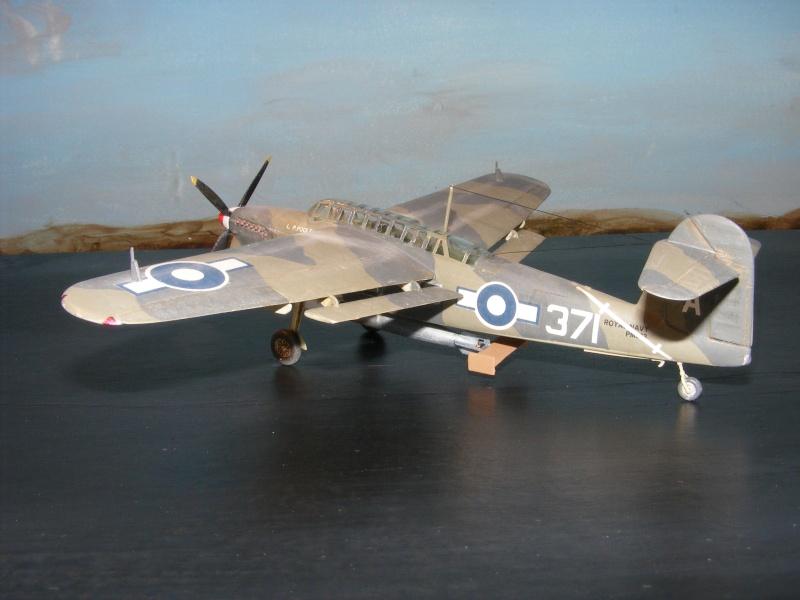 quelque avion ayant rapport avec la marine Barrac15