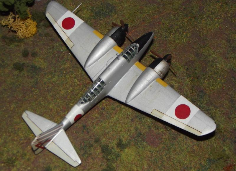quelques japonaiserie monté en 2016/2015 Mitsub28