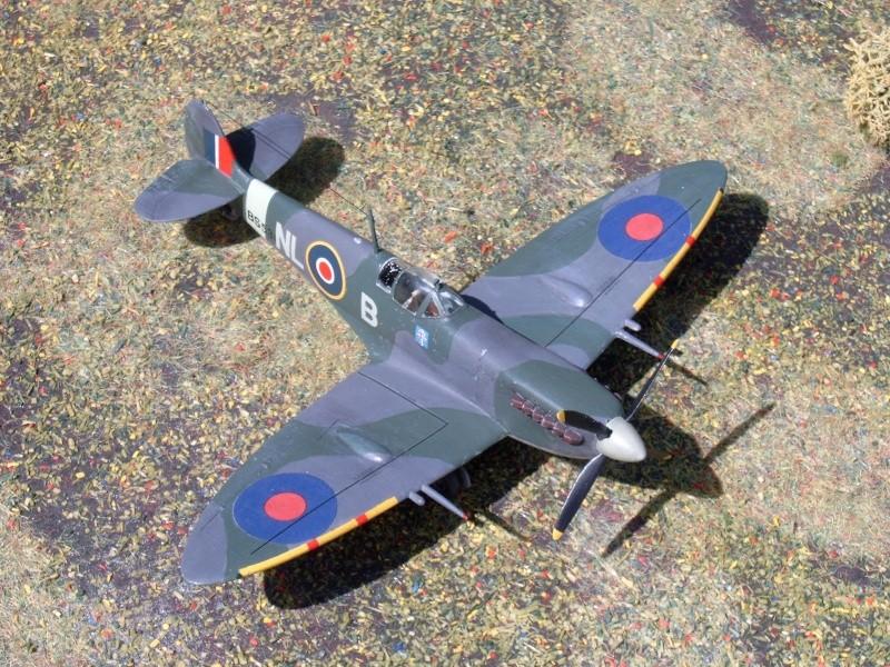 [Airfix] Supermarine Spitfire Mk.IXc Spitfi17