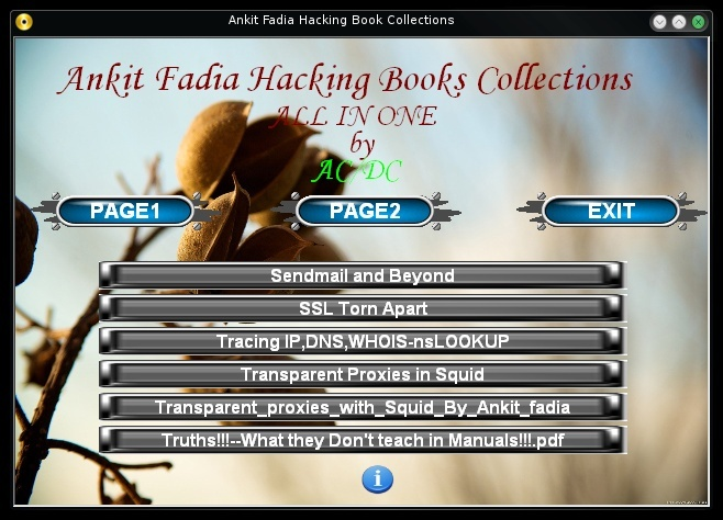 Ankit Ebooks Hacking Ankit210