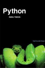 Python para todos Python10