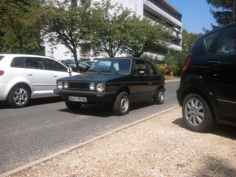 [91][Golf 1] kLeBeR - UnE oNe CaB M'oBsEde 2011-012