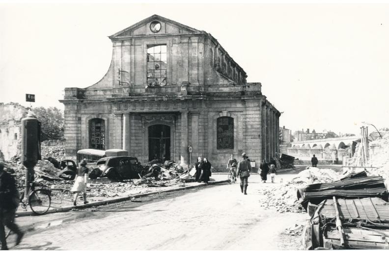 photos gien détruit pendant l'occupation Sans_t12