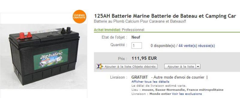 Batterie - remake 115ah-10