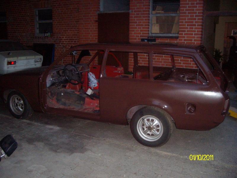 Kochys C, Caravan Alim2412